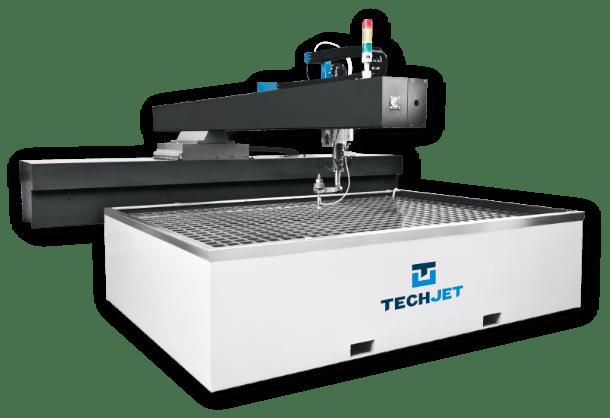 waterjet Techjet